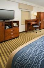 Comfort Inn Downtown DC/Convention Center
