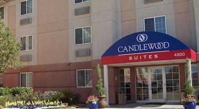Candlewood Suites Houston Galleria