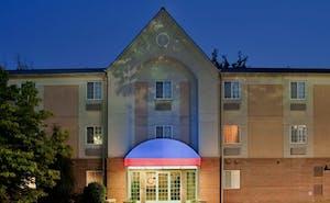 Candlewood Suites Hampton
