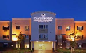 Candlewood Suites Hot Springs