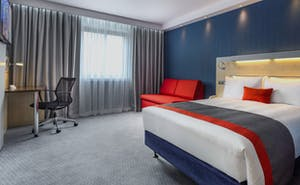 Holiday Inn Express London Watford Junction