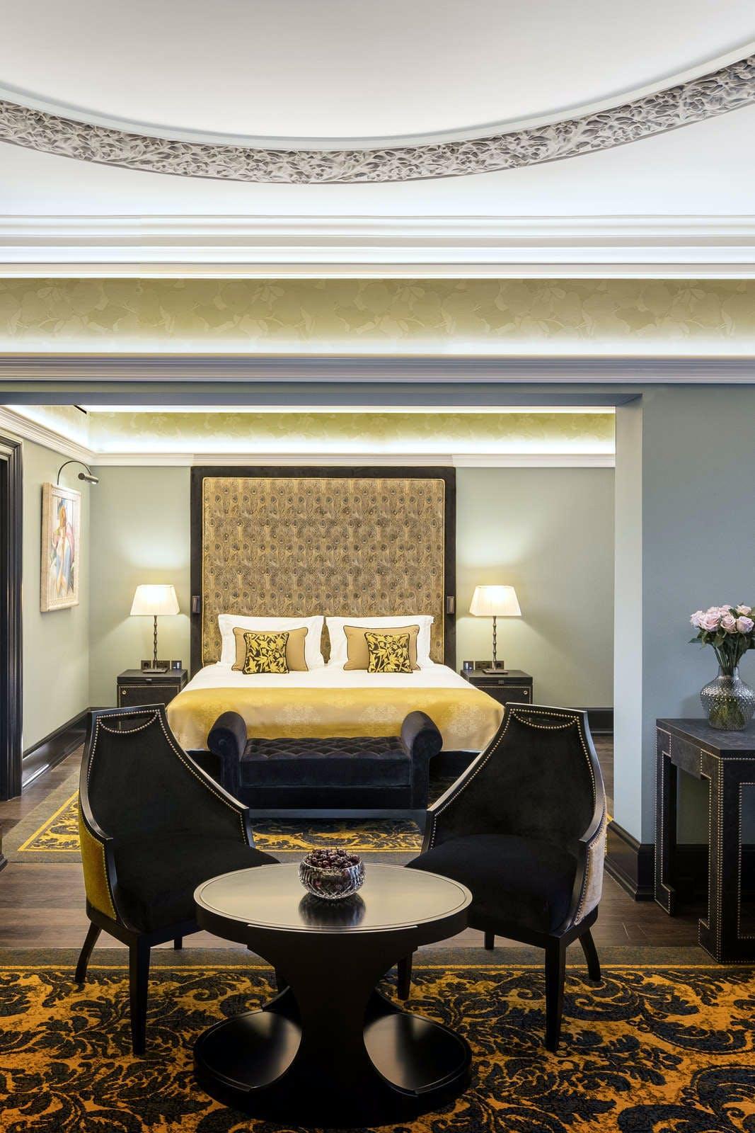 L'Oscar Hotel London