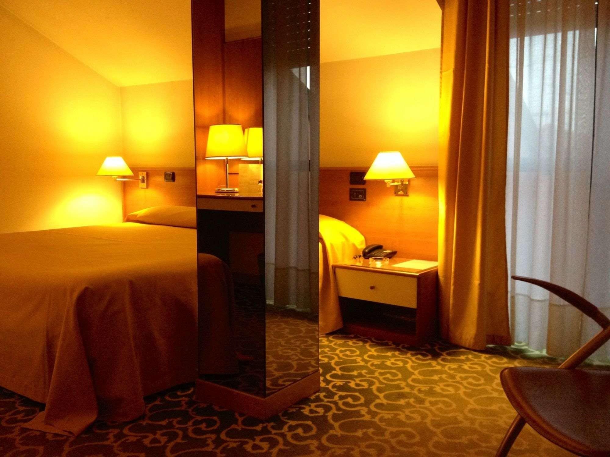 Hotel Motel Europa