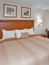 Candlewood Suites Richmond Airport
