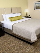 Candlewood Suites Southfield
