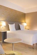 Hôtel Oceania Le Jura Dijon