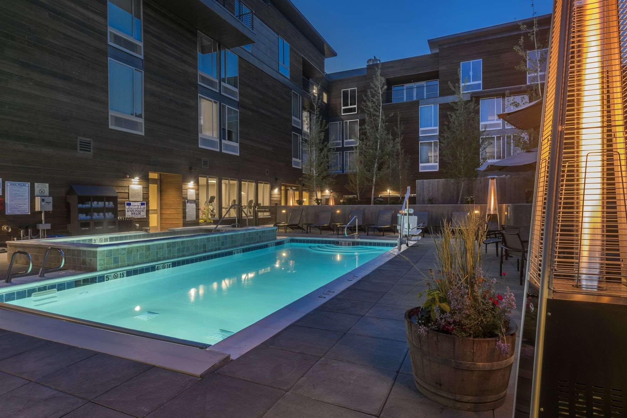 SpringHill Suites Jackson Hole
