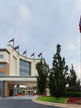 Crowne Plaza Little Rock
