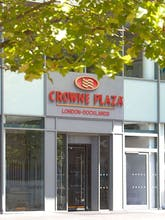 Crowne Plaza London Docklands