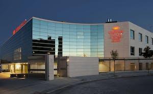 Crowne Plaza Madrid Airport