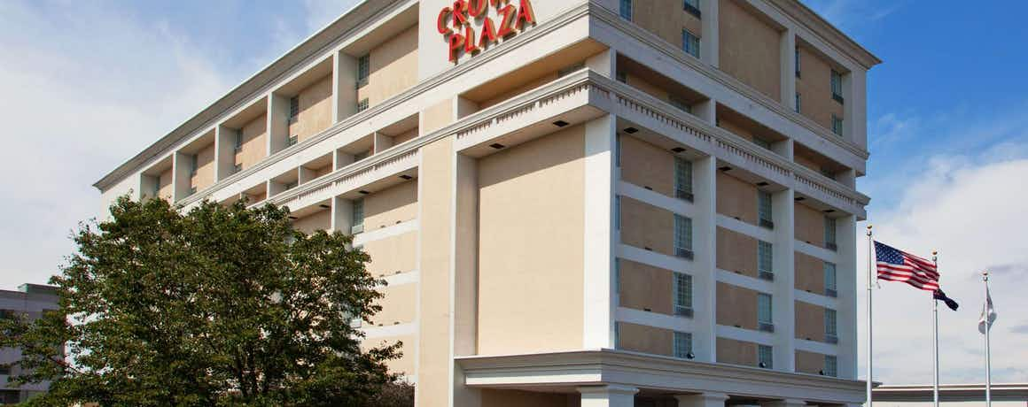 Crowne Plaza Pittsburgh South