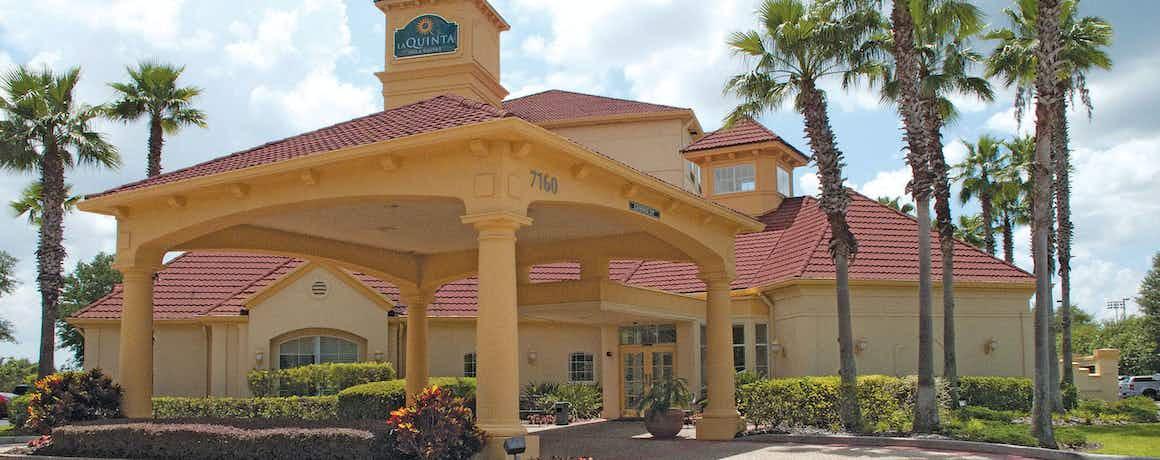 La Quinta by Wyndham Orlando Airport North