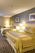 Monte Carlo Inn Toronto Markham