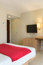 Holiday Inn Express San Jose Central City