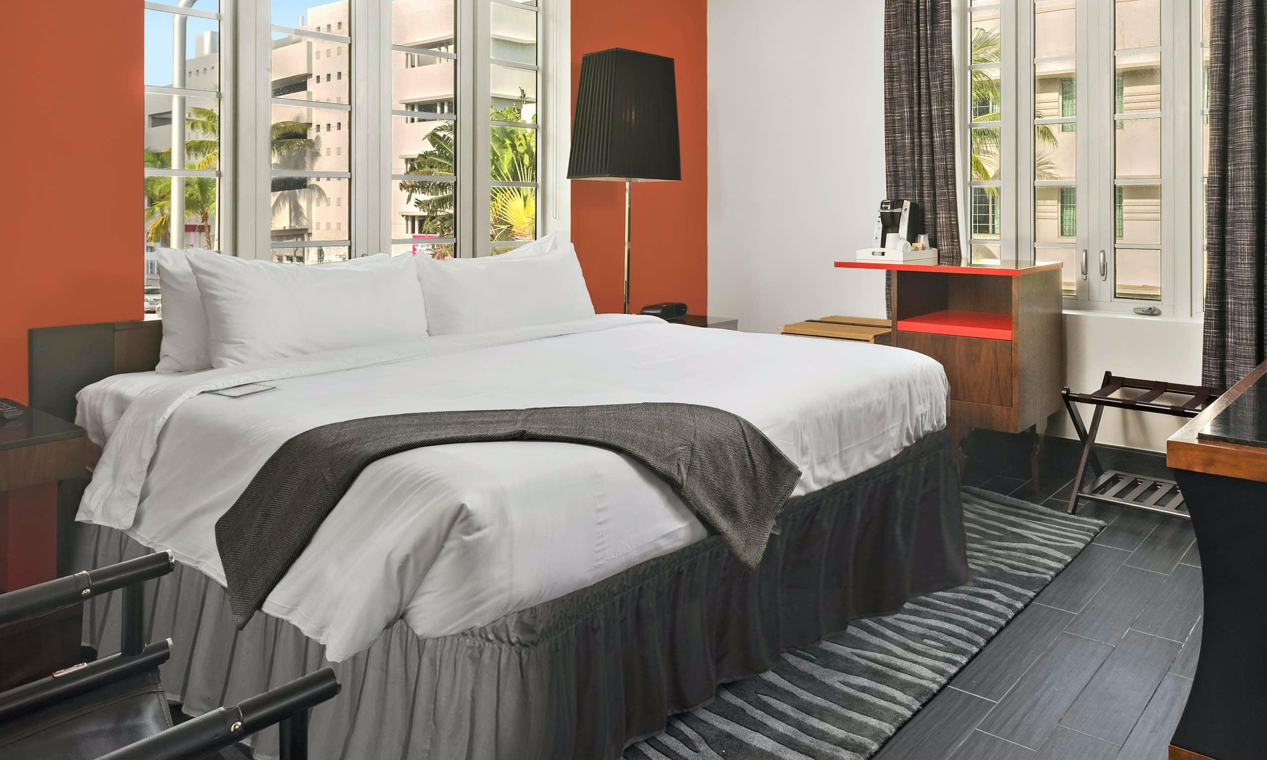 Fairwind Hotel