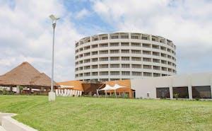 Crowne Plaza Tuxpan