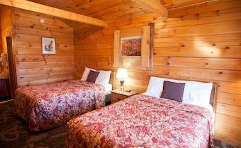 Bryce GatewayInn Cabins