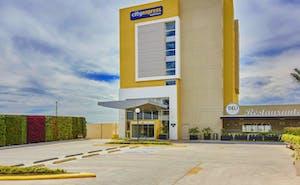 City Express Guadalajara Aeropuerto