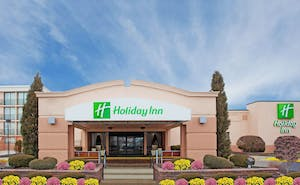 Holiday Inn Akron West