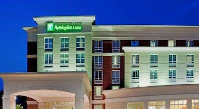 Holiday Inn & Suites Gateway