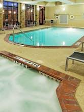 Holiday Inn Arlington Northeast Rangers Ballpark