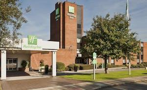 Holiday Inn Brentwood M25, Jct.28