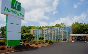 Holiday Inn Charlottesville