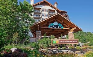 Holiday Inn Club Vacations Gatlinburg Smoky Mountain