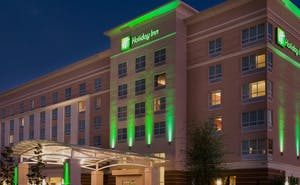 Holiday Inn Dallas Fort Worth Airport South