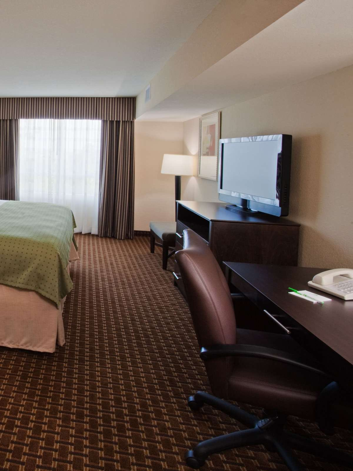 Holiday Inn Daytona Beach LPGA Boulevard