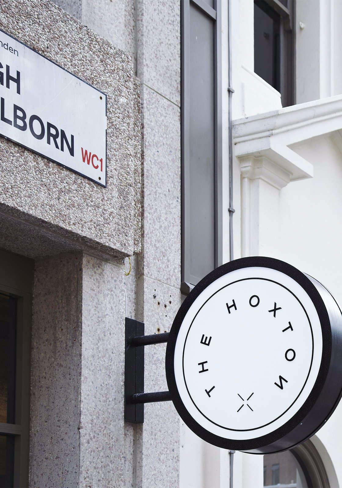 The Hoxton Holborn