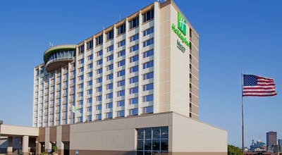 Holiday Inn Downtown Mercy