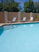 Holiday Inn Express Andrews AFB