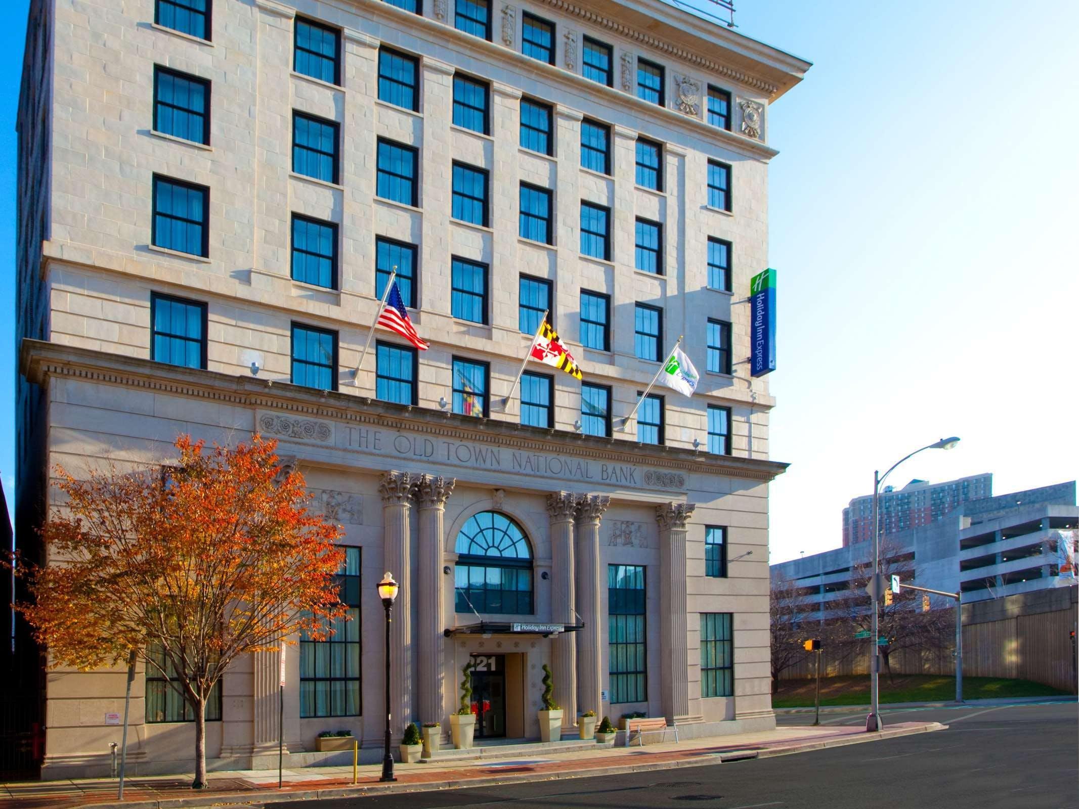 Holiday Inn Express Baltimore Downtown