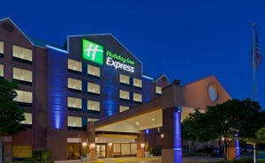 Holiday Inn Express Baltimore BWI Airport West