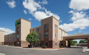 Holiday Inn Express Bernalillo