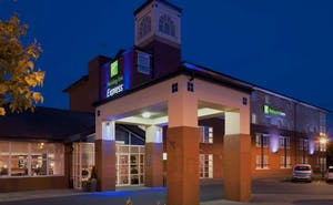 Holiday Inn Express Burton Upon Trent