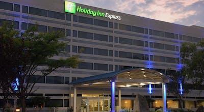 Holiday Inn Express Boise-University Area