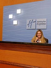 Holiday Inn Express Brooklyn
