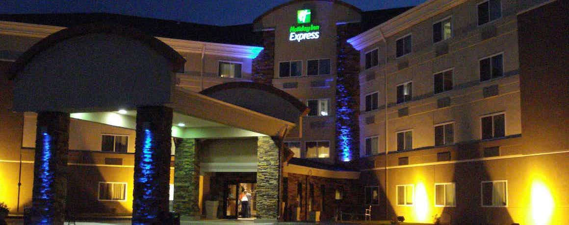 Holiday Inn Express Casper I 25