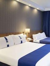 Holiday Inn Express Campo De Gibraltar Barrios