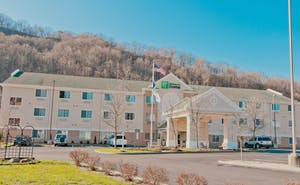 Holiday Inn Express Charleston Kanawha City