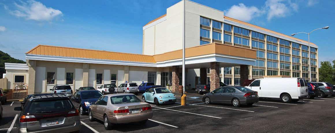 Holiday Inn Express Charleston Civic Center