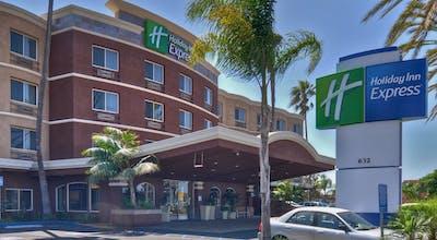 Holiday Inn Express Chula Vista