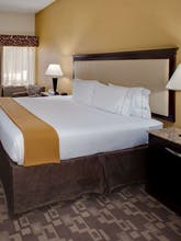 Holiday Inn Express Chicago Schaumburg