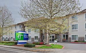 Holiday Inn Express Corvallis On The River