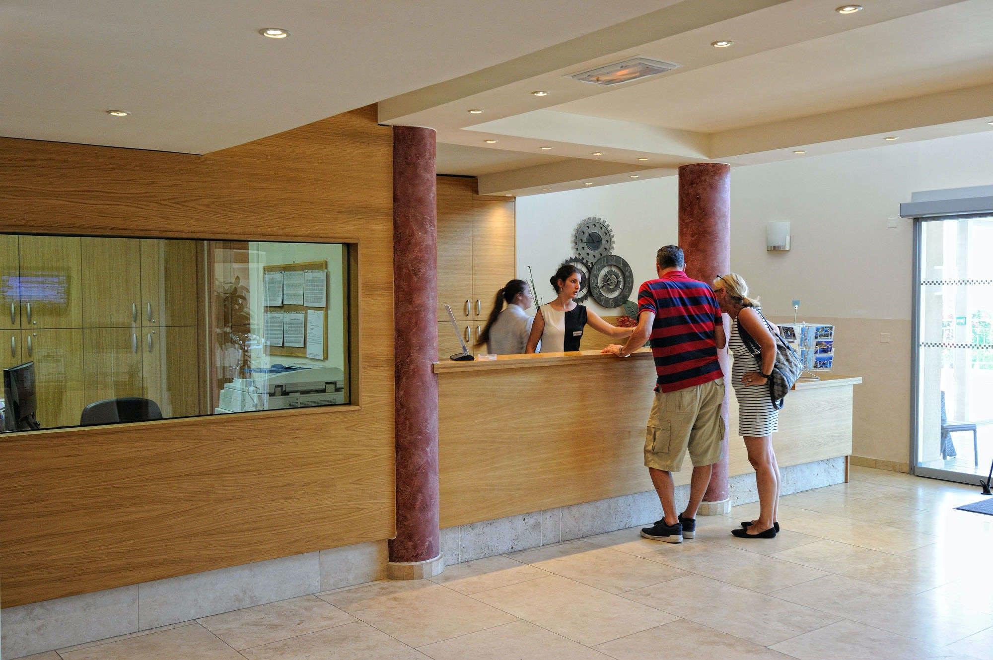 Hôtel Costa Salina