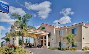 Holiday Inn Express Delano Highway 99