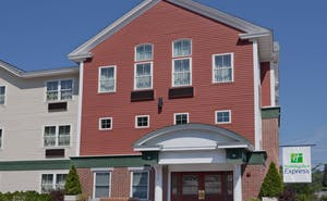 Holiday Inn Express Durham (UNH)