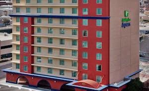 Holiday Inn Express El Paso Central